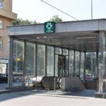 Stanice metra Jiřího zPoděbrad projde revitalizací a dostane nový výtah