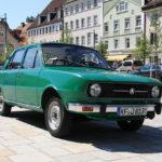 Škoda 742 (105, 120,125…135) slaví 45 let od začátku výroby