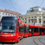 Bratislavský dopravní podnik pořádá Den otevřených dveří