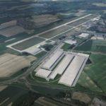 VMošnově začala výstavba terminálu kombinované dopravy