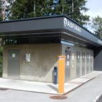 Na dálnicích v Rakousku doporučujeme využít síť parkovišť ASFINAG