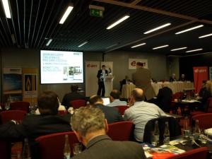 Konference Perspektivy rozvoje a využití CNG v dopravě 2012