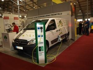 Veletrh FOR ENERGO 2012