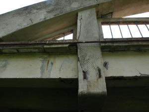 most v Křinci
